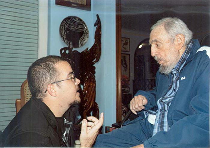 Fidel FEU
