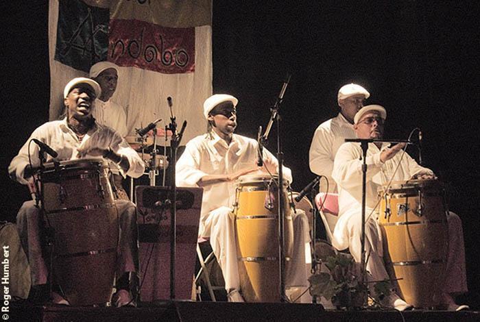 Rumba with Yoruba Andabo › Culture › Granma - Official voice