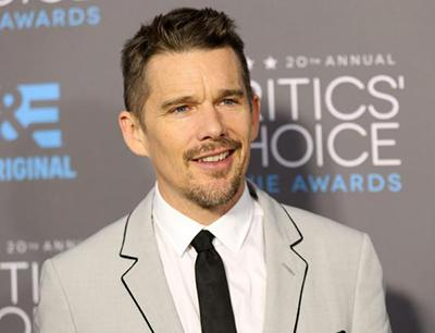 Ethan Hawke and other Hollywood stars to attend Havana film festival