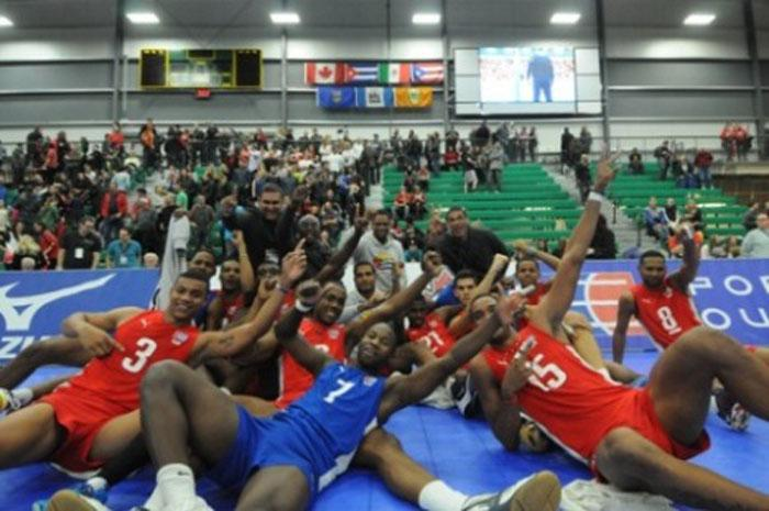 Cubans return to the Olympic stage › Sports › Granma