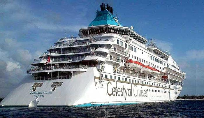 Guanahacabibes On Cruise Ship Route Cuba Granma Official - Cruise ships to cuba