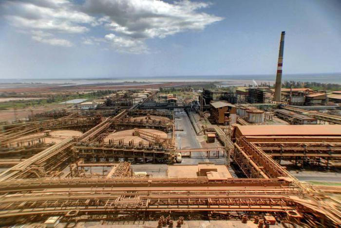 billion peso investment in cuban energy and mines � cuba