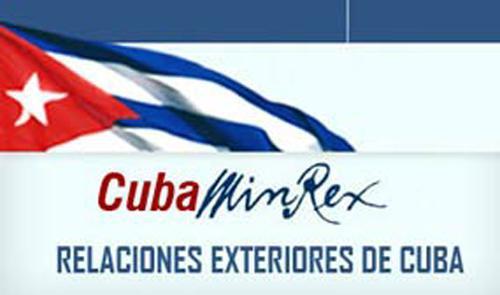 Cuba insta a EE.UU. a no decidir unilateralmente política migratoria