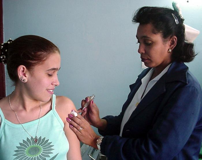 Image result for Cuba: Pneumococcal Vaccine Trial to be Extended to Other Areas