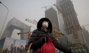 Chinese authorities are set to take tougher measures to enforce regulations on polluting emissions.