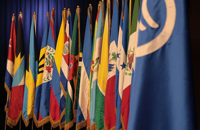 Cooperation, key to Caribbean development.