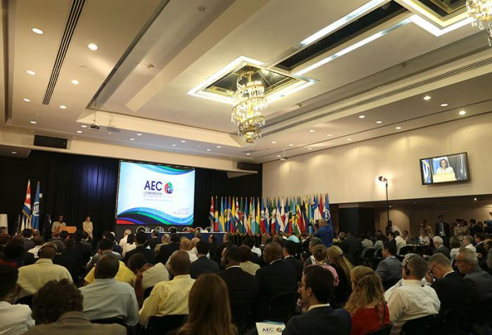 Cooperation, key to Caribbean development