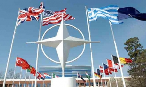 NATO is stronger than it has ever been since the end of the Cold War, with a greater presence on its eastern flank.