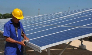 Several solar parks are to be installed in Cienfuegos up until 2030.