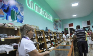 Havana to host First Convention on Commerce.