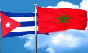 Cuba and Morocco looking to the future without forgetting the past.