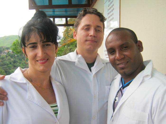 Image result for Cuban collaborators in Venezuela
