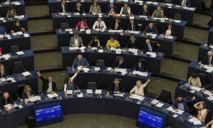 The European Parliament voted to approve the provisional implementation of the EU-Cuba Political Dialogue and Cooperation Agreement.