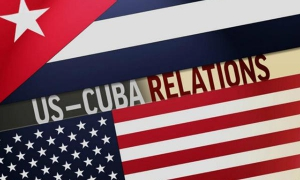 Date set for new U.S. regulations on Cuba to be published.