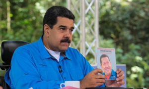 We have written the preamble to victory in the Constituent Assembly, said Venezuelan President Nicolás Maduro.
