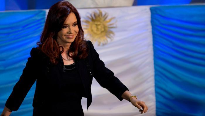 The return of Cristina Fernández