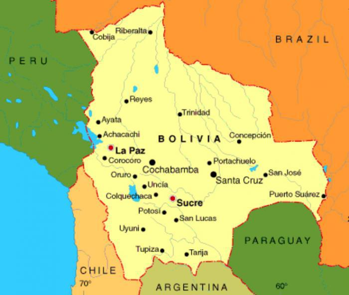 Police confirm second explosion in Oruro was caused by a homemade bomb