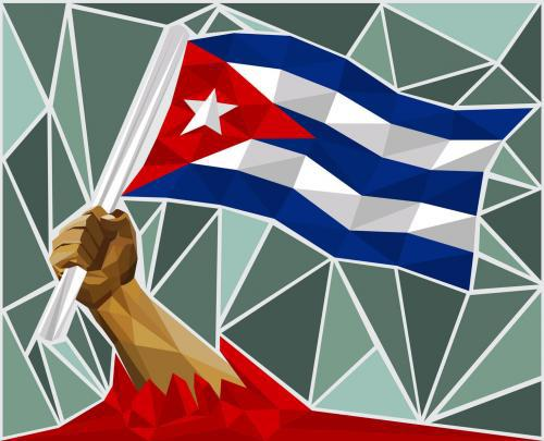 A moral bastion named Cuba