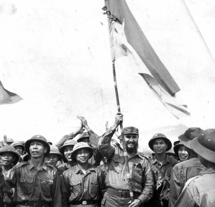 Ten landmarks in Cuba-Vietnam relations