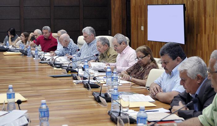 First draft of proposed new Constitution progressing