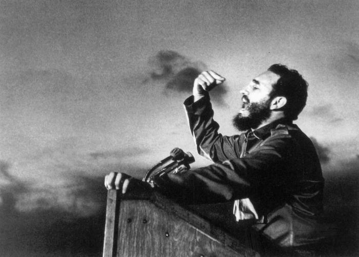 Fidel's birthday – August 13, the 92nd anniversary of his birth