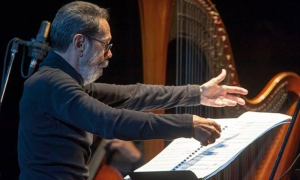 Once again, world-renowned Cuban maestro Leo Brouwer is nominated for the Best Classical Album Award.
