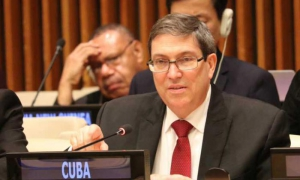 Nations of the world highlight the absurdity of the U.S. blockade against Cuba in the UN