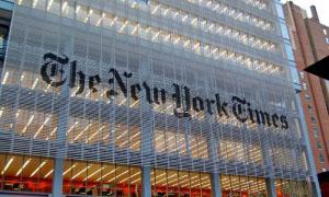 Truth or a visa: The New York Times spreads lies about Cuba and Venezuela.