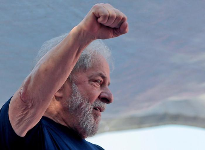 Lula will be free, truth and justice will triumph