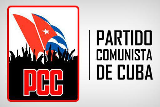 Cuba's PCC