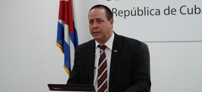 Cuban Minister of Public Health: The strength of the truth ...